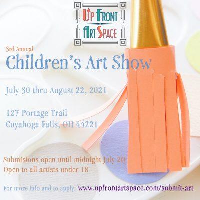 Call for Children Artists