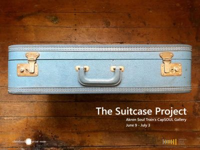 Suitcase Project