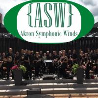 Akron Symphonic Winds at Hale Farm and Village