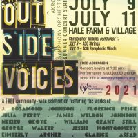 ASO Outside Voices: Hale Farm