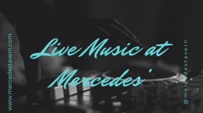 Kris Diehl LIVE at Mercedes'