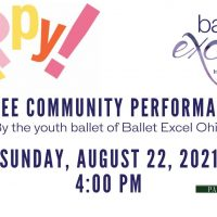 Community Youth Ballet Performance