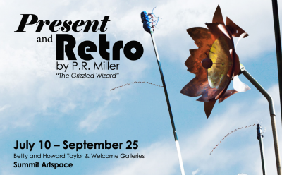 """""""Present and Retro"""" Guided Tour"""