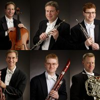 Faculty Concert Series 4
