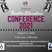 Theatre Education Conference