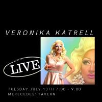 The Veronika Katrell Show