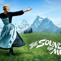 The Sound of Music - Free Akron Outdoor Movie & Sing-Along