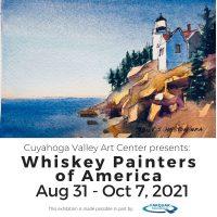 CVAC: Whiskey Painters of America