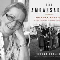 An Evening with Historian Susan Ronald, Author of The Ambassador