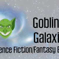 Goblins & Galaxies, Science Fiction and Fantasy Outdoor Book Club