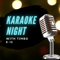 Karaoke with TIMBO at Mercedes'