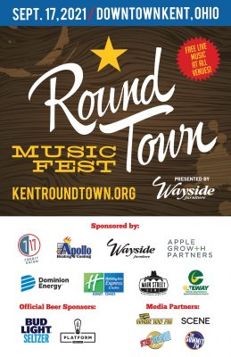 'Round Town Music Festival