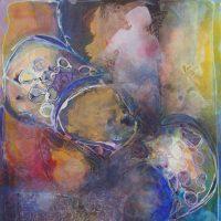 Fluid Acrylic Like Watercolor -the Watercolor Alternative