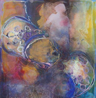 Fluid Acrylic Like Watercolor -the Watercolor Alte...