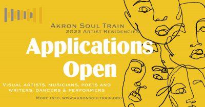 2022 Artist-in-Residencies