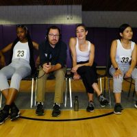 Dancing Conversation: Changing the Rules (Monica Bill Barnes and Robbie Saenz de Viteri)