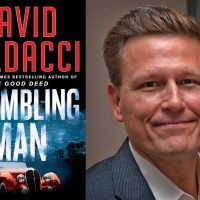 VIRTUAL: A Conversation with David Baldacci