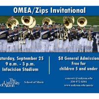 OMEA/Zips Invitational