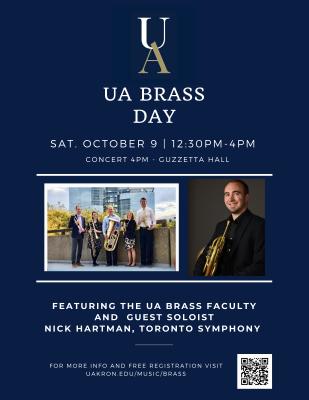 Brass Day Closing Concert