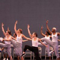"DANCECleveland Presents Monica Bill Barnes ""The Ru..."