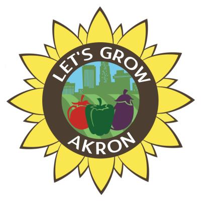 Let's Grow Akron