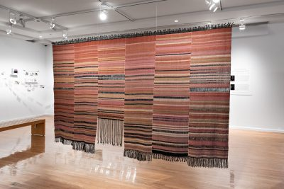 Artist Talk - Tali Weinberg