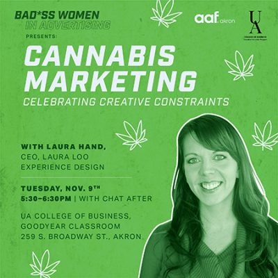Cannabis Marketing – Celebrating Creative Constr...