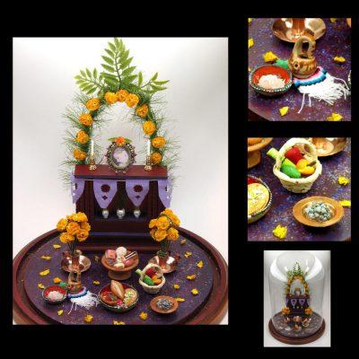 Craft Workshop: Symbolism of Dia de los Muertos (D...