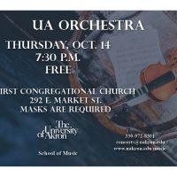 UA Orchestra