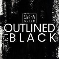 Art Exhibition | Outlined in Black