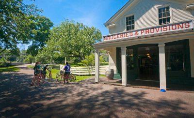 Cascade Locks Park Association (The Mustill Store ...