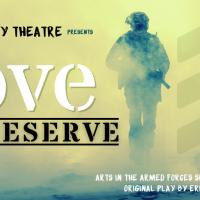 Love in Reserve